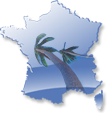 Pour la France métropolitaine et les DOM-TOM.